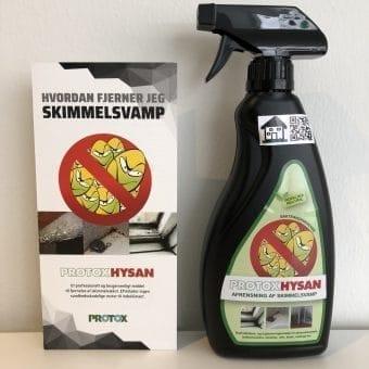 Protox Hysan 500 ml spray